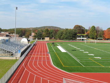 North Smithfield H.S., North Smithfield, RI